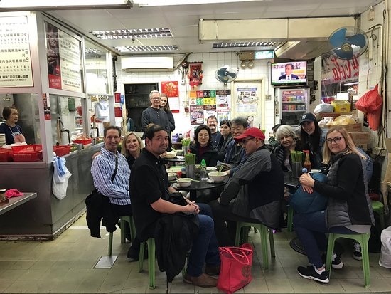 Valokuva: Hong Kong Street Food Tour in Authentic Whampoa