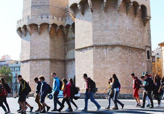Rutas turísticas guiadas y actividades para grupos #comunitatvalenciana #turismocultural