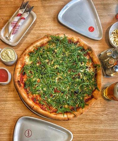 Da Grasso Pizzeria Bemowo Warszawa Recenzje