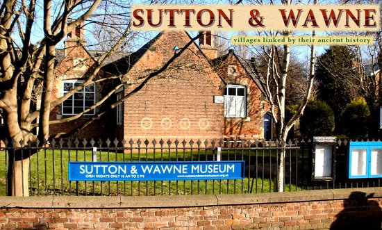 Sutton & Wawne Museum & Family History Centre