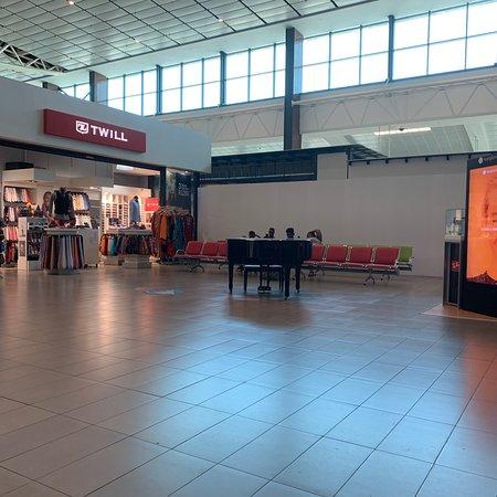 Alba Easy Lounge Durban Photo