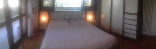 Ananas B&B: Terrace room