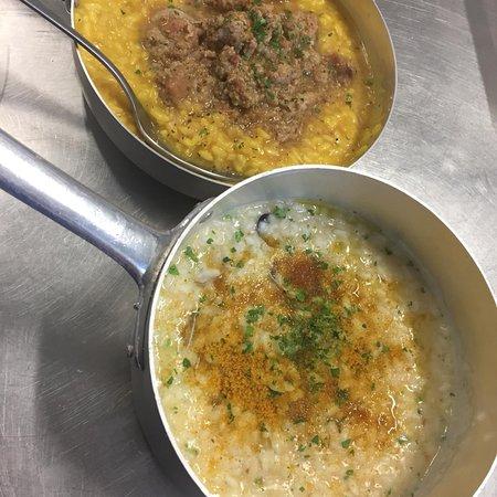 Le Ris - Un risotto per un sorriso