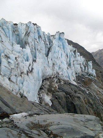 Villa Cerro Castillo, Cile: Glaciar Cerro Castillo