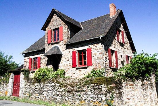 Sauveterre-de-Rouergue, France: Maison d'hôtes