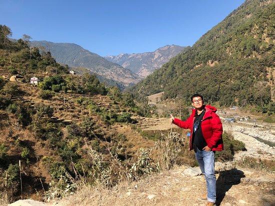 Nepal Climbing Adventure: ทริป Poon Hill