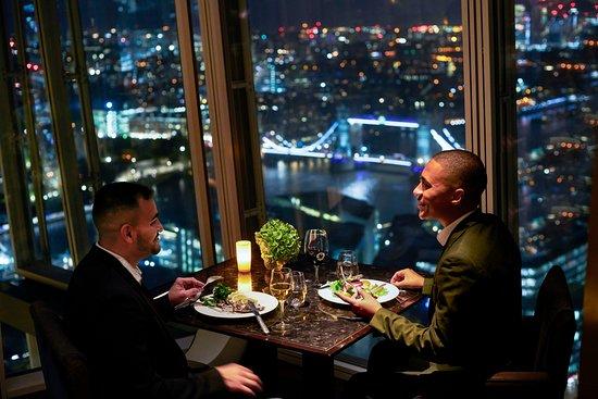 Halal Ting Ting Restaurant Lounge London Traveller Reviews Tripadvisor