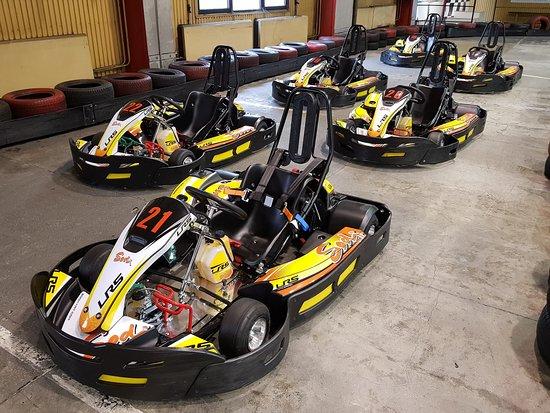 Reskart Racing - Gokarty