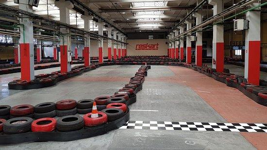 Reskart Racing - Gokarty Rzeszów