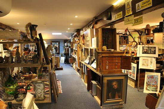 Maltings Antiques