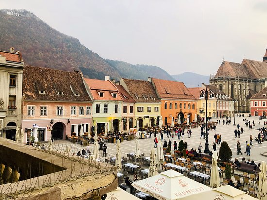 ‪Brasov Historical Center‬
