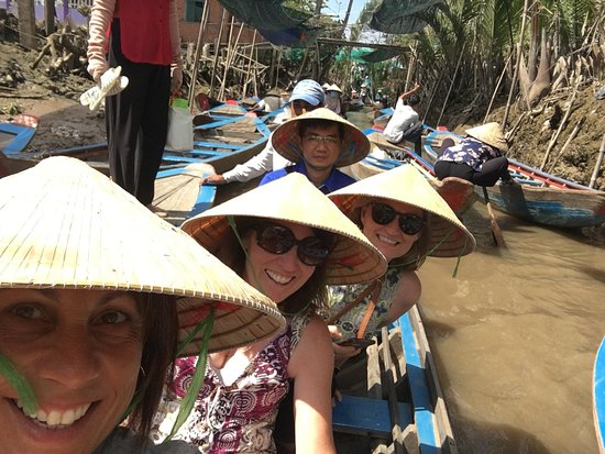 Guided Tours Vietnam