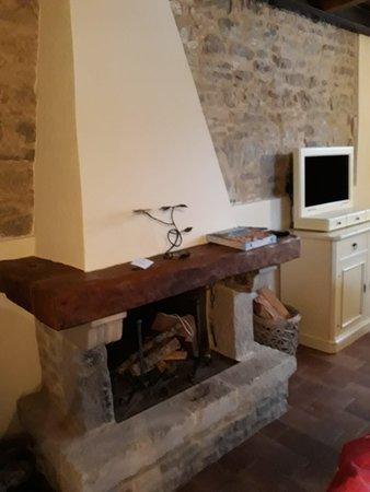 Castel del Giudice, Italië: Stupendo, rilassante lo consiglio!