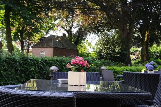 Hengevelde, Belanda: terras