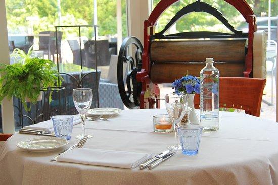 Hengevelde, Belanda: diner