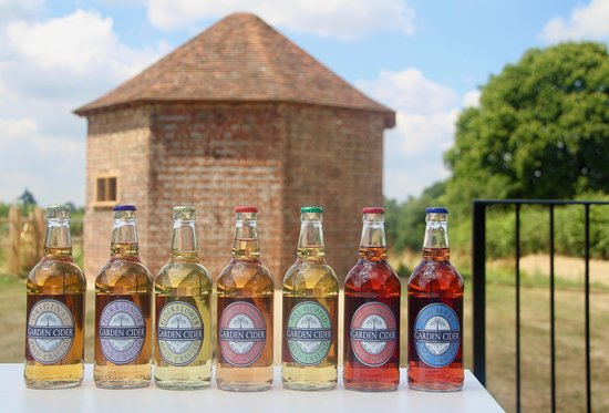 The Garden Cider Company