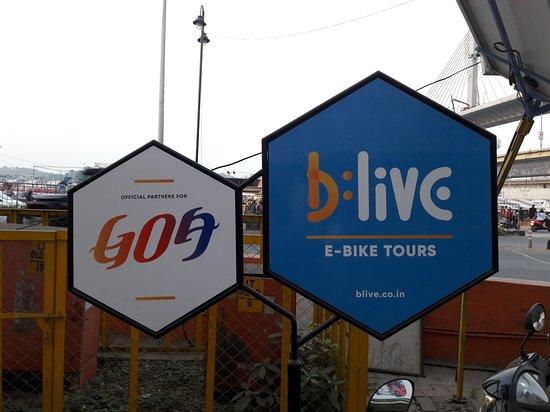 B:Live