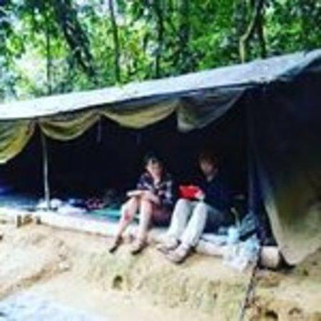 Duitsland: trekking 3 day