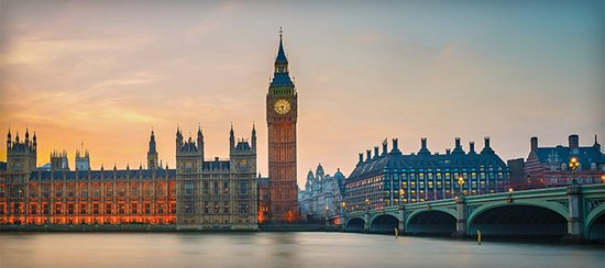Explore London walking tours