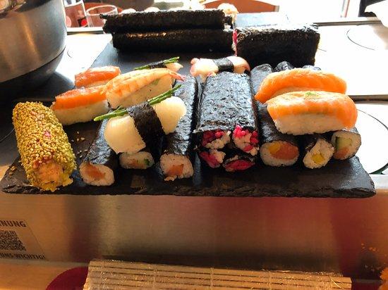 Sushi Circle Preise