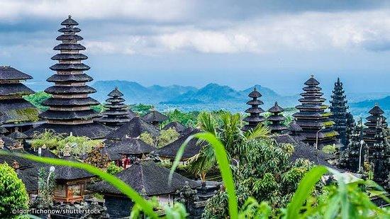 Bali Vacation Transport