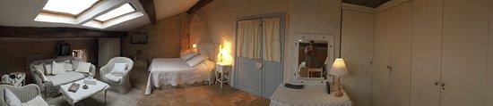 Valros, Frankrijk: Suite