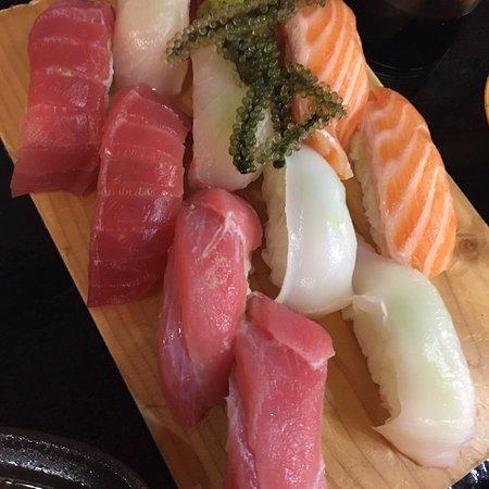 Sushi Ko Photo