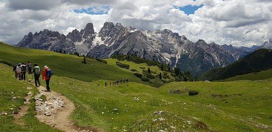 Moena, Italie : getlstd_property_photo