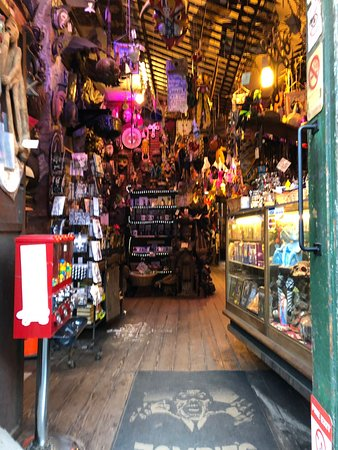 Rev  Zombie's Voodoo Shop (New Orleans) - 2019 All You Need to Know