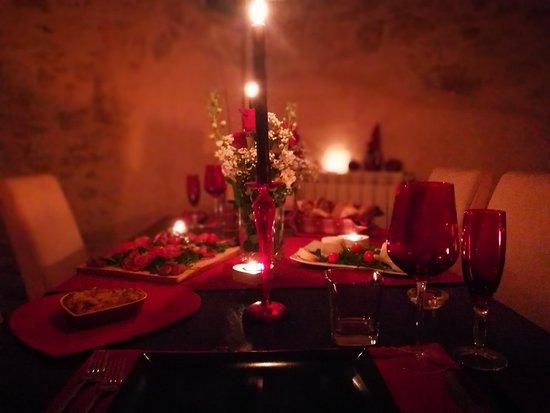 Casaprota, Ιταλία: La Maisonette