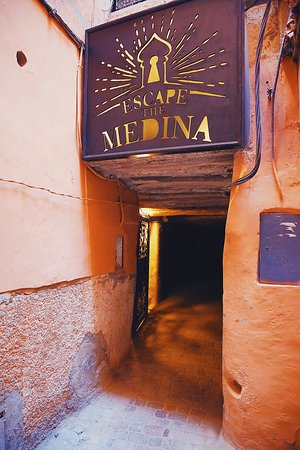 Escape The Medina 사진