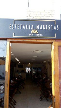 Espetaria Maresias Bar & Grill