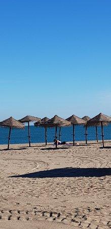 Málaga, Espanja: Malaga