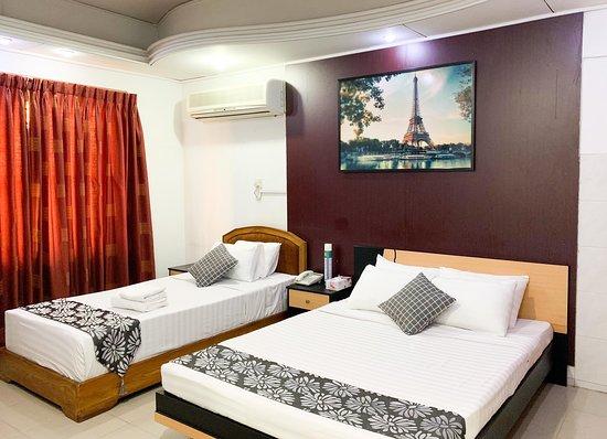 room dating place dhaka