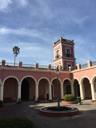 Province of Entre Rios, Argentina: Palacio San Jose