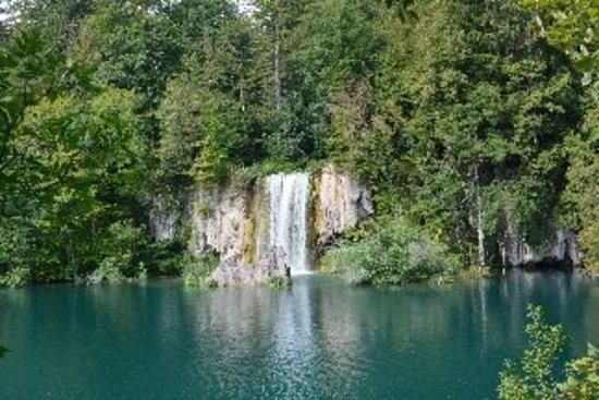 Plitvice Lakes National Park, Croatia: Parco nazionaledei laghi di Plitvice