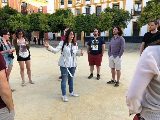 Unique Sevilla Tours