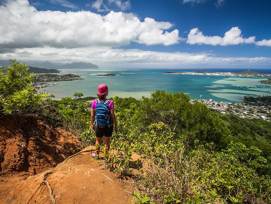 Oahu, Havai: Windward views