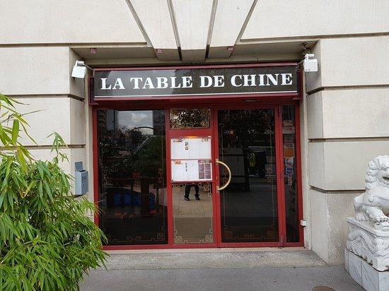 Ptit Dessert Beignets De Caramel Picture Of La Table De Chine