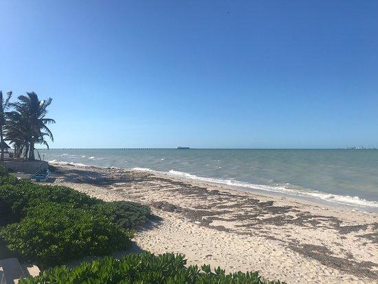Malecón de Progreso