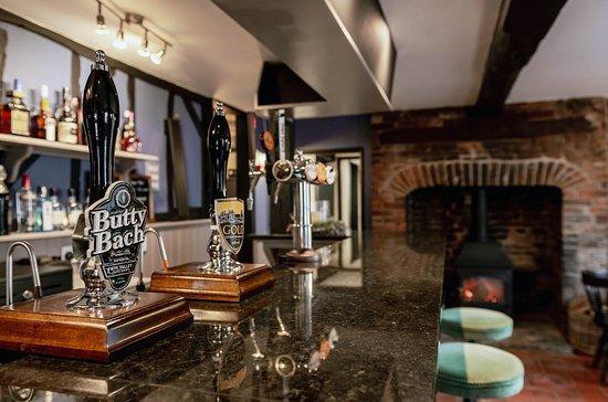 Eardisland, UK: Bar