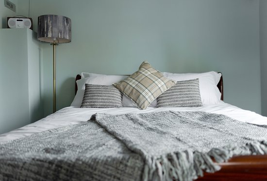 Eardisland, UK: One of our gorgeous rooms
