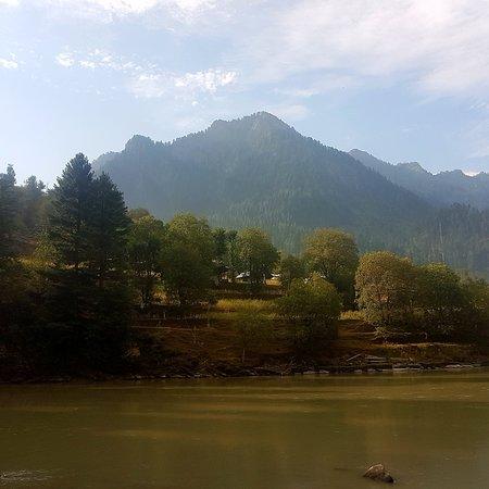 Azad Kashmir صورة فوتوغرافية