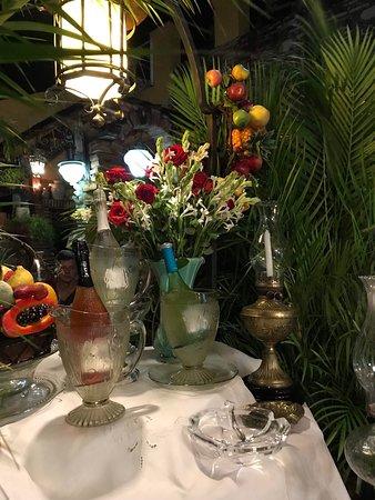 Restaurante Museo 1514 Photo
