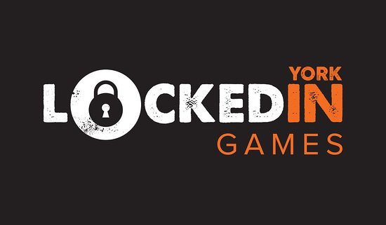 Locked In Games York