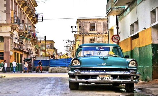Cuban Adventures