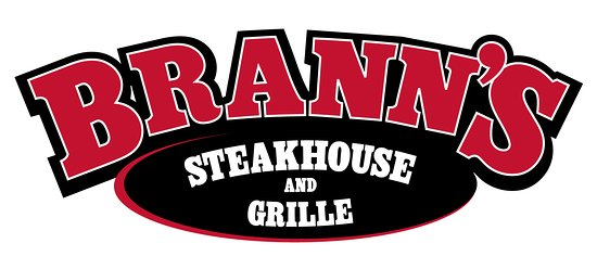 Grandville, MI: Brann's Logo
