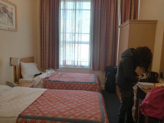 Foto de Chrysos Hotel