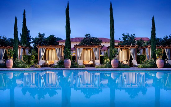 Rancho Bernardo Inn Spa