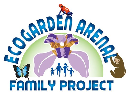 ‪Ecogarden Arenal Family Project‬